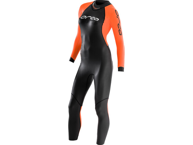 ORCA Core Openwater One Piece Women black